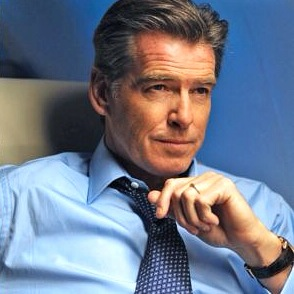pierce brosnin