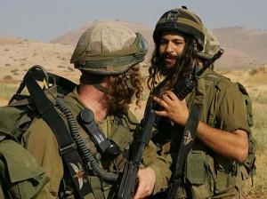 Religious-Israeli-Soldiers